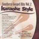 Karaoke Style: Southern Gospel Hits, Vol. 2