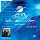 Hello After Goodbye image