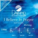 I Believe In Prayer image