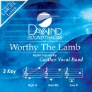 Worthy The Lamb