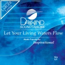Let Your Living Waters Flow image