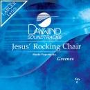 Jesus' Rocking Chair image