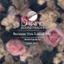 Because You Loved Me image